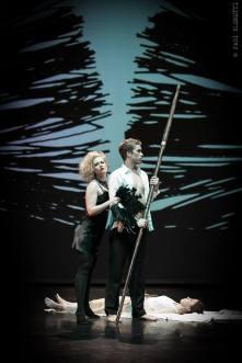 Monteverdi: L'Orfeo (2015)