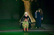 Mozart: Pikku-Taikahuilu (2015)