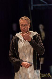 Monteverdi: Il ritorno d'Ulisse in patria (2016)
