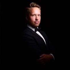 Photo by Gustav Larsson